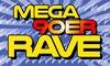 """Ticket für den """"Mega 90er Rave"""""""