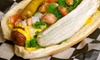 The Gnarley Dawg - Tulsa: $3 for $6 Worth of Hot Dogs and Sausages at the Gnarley Dawg