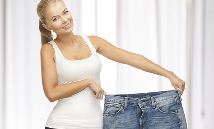 Laser Lipo and Whole Body Vibration Treatments at Complete Wellness Chiropractic & Weight Loss (Up to 80% Off)