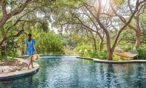 Hyatt Regency Hill Country Resort and Spa: $249 for a Spa Package & Day Pass at Hyatt Regency Hill Country Resort and Spa ($355 Value)