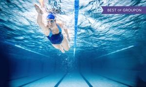 Piscina Centro Sportivo Stefani Sport : 10 o 20 ingressi di nuoto libero alla piscina del Centro Sportivo Stefani Sport (sconto fino a 71%)