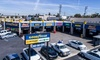 Up to 59% Off Oil Change at D&S Tire Solutions