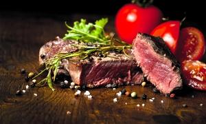 Pub Sixtyseven: Menu con uno o 2 kg di grigliata mista e calice di vino per 2 o 4 persone da Pub Sixtyseven (sconto fino a 58%)