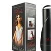 CyberSkin Celebrity Series Farrah's Deluxe Vibrating Vagina Stroker