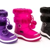 Snow Tec Girls' Snow Boots