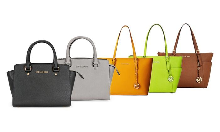 55bee8f94f Michael Kors Designer Handbags