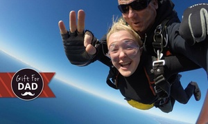 Coffs City Skydivers: $249 for a 10,000-Foot Tandem Skydive (+$35 Admin Levy) with Coffs City Skydivers (Up to $314 Value)