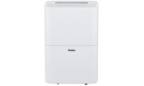 Haier 70 Pint Dehumidiifer (Refurbished) photo