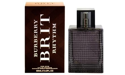 EDT Burberry Brit Rhythm da uomo da 90 ml