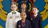 The Odd Squad - Paramount Theatre: Odd Squad Live! on October 5 at 6 p.m.