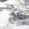 兵庫/ハチ高原 ハチ高原スキー場は目の前/スキー特典有/選べる鍋料理/1泊2食