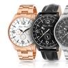 Lucien Piccard Avalon Men's Watch