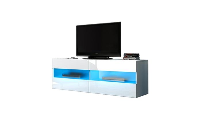 brico tv cabinet