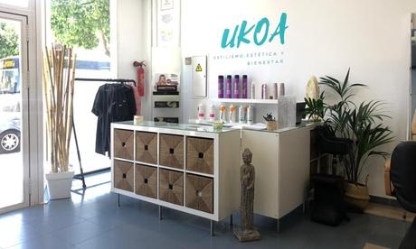 3, 5 u 8 sesiones de bronceado con rayos UVA en Ukoa Centro de Belleza