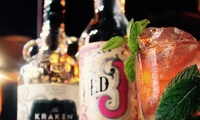 Choice of Three or Six Cocktails at The Shed (Up to 60% Off)