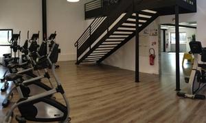 L ORANGE BLEUE: Abonnement fitness illimité et sauna d'1 ou 3 mois dès 19,99 € chez L'Orange Bleue