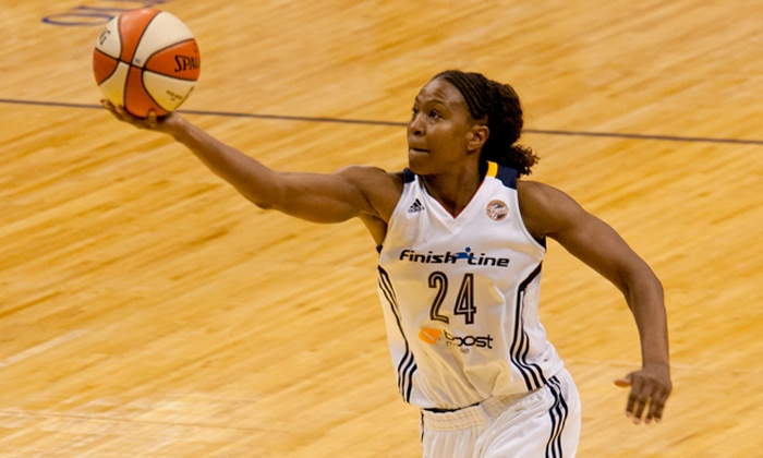 WNBA Finals Game 3 Home Game 1 Indiana Fever vs. Minnesota Lynx - Bankers Life Fieldhouse: Indiana Fever WNBA Finals Game on Friday, October 9, at 8 p.m.