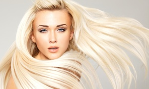 Ravell Salon & Co.: $29 for $65 Worth of Haircuts — Ravell Salon and Co.