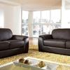 Abbyson Living Leather Sofas