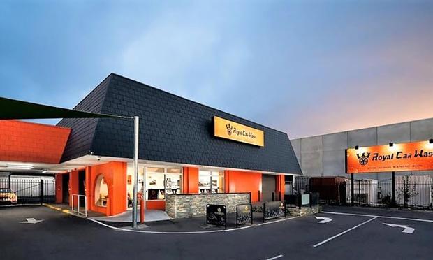 Adelaide Car Wash Cafe