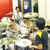 兵庫県/川西 ≪ドラム・ギター・ピアノから選べる1ヶ月体験レッスン/中高生迄≫