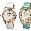 Bertha Women's Clover Collection Watches