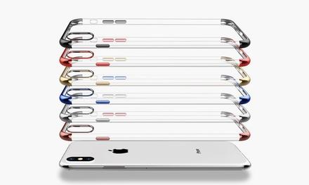 Coque pour iPhone 6 / 6S, 6 + / 6S +, 7/8, 7 + / 8 +, X