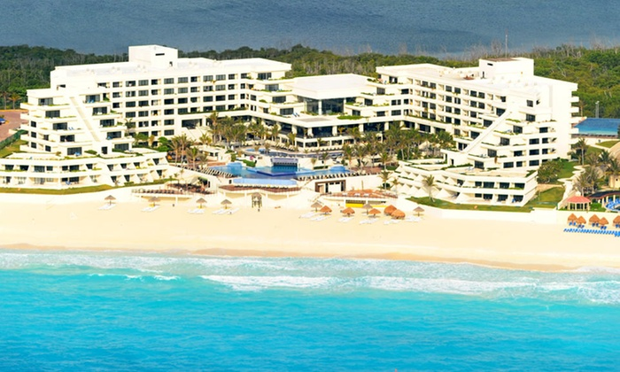 Grand oasis sens stay with airfare from vacation express for Round the world trips all inclusive