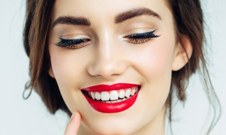 Brow Shaping With Consultation Brow Artistry Hq Groupon