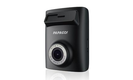 Papago GoSafe 110 HD Dashcam with 2