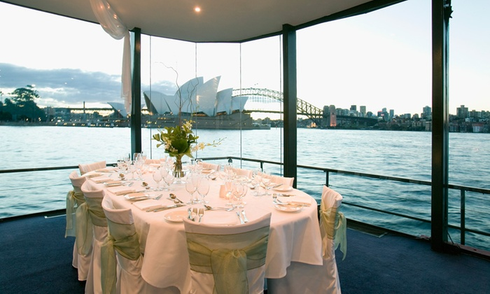 Sydney Glass Island