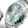 Geneva Platinum Bandit Men's Watch