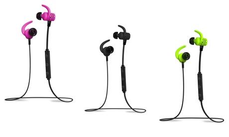 BlueAnt PUMP MINI Wireless Bluetooth Sportbuds ae07aab8-bfda-11e6-b8bc-00259069d868