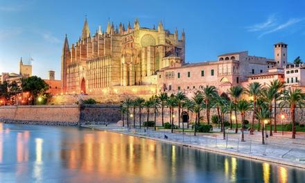 ?Mallorca: 3, 5 o 7 noches en habitación doble para 1 persona con vuelo de I/V