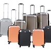 Rivolite Vegas Hardside Spinner Luggage Set (3-Piece)