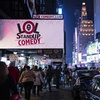 LOL Times Square Comedy Club – Up to 67% Off