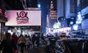 LOL Times Square Comedy Club - LOL Times Square: LOL Stand Up Comedy Times Square, May 1–August 31