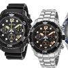 Bulova Men's Sport Watches