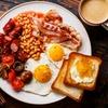 Full Breakfast for Two