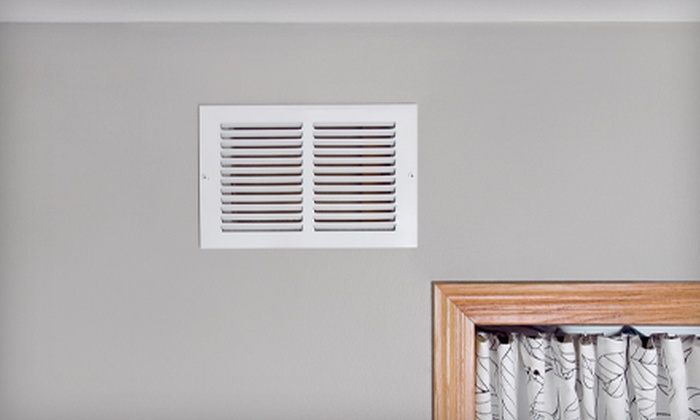 Trinity Air - Atlanta: $39 for a Residential Heating-System Tune-Up from Trinity Air ($99 Value)