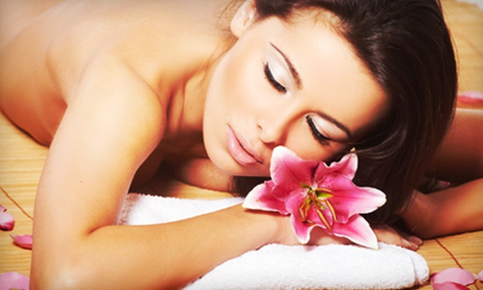 Laser & Wellness Center - Vancouver: $59 for a 90-Minute Hawaiian Spa Package at Laser & Wellness Center ($230 Value)