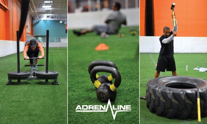 NZone - NZone: Up to 58% Off Boot Camp at NZone