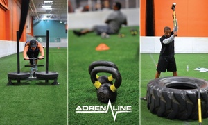 NZone: Up to 58% Off Boot Camp at NZone
