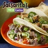 $6 for Mexican Fare at Salsarita's