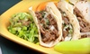Susie's Mexican Cafe & Lunch - Multiple Locations: $10 for $20 Worth of Authentic Mexican Fare and Drinks at Susie's Mexican Cafe & Lounge