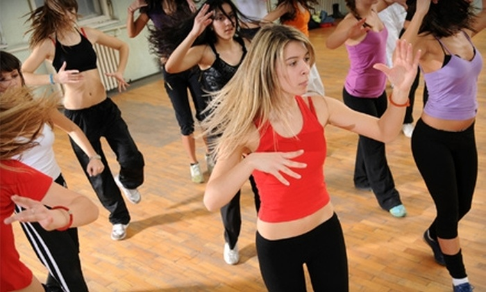 Mueve with Jackie - Agua Fria: Zumba Classes at Mueve with Jackie in Santa Fe. Two Options Available.