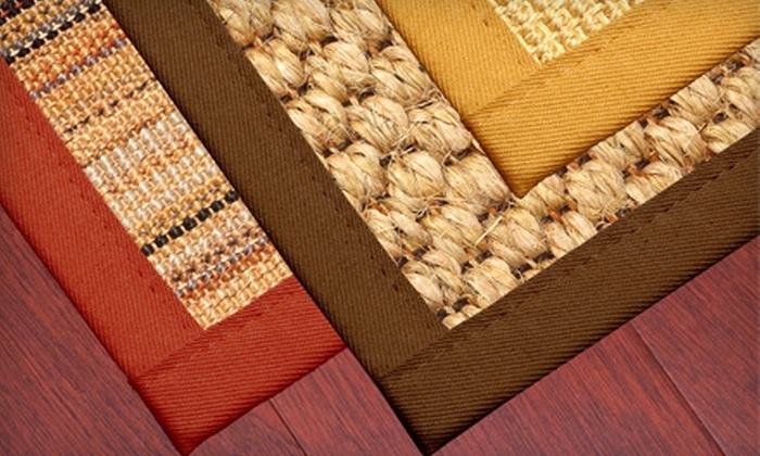 Natural Area Rugs: $50 for $100 Worth of Natural Fiber Rugs from Natural Area Rugs