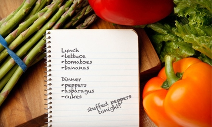 Urban Organic: $20 for One Original Value Organic Produce Box with Delivery from Urban Organic (Up to $38.98 Value)