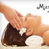 Up to 57% Off Massage or Facial