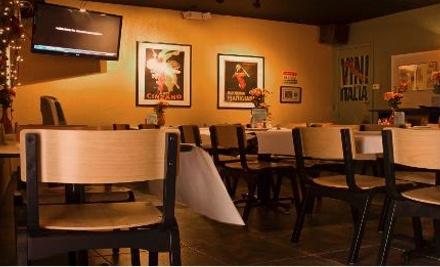 $30 Groupon to Bella Italian Restaurant - Bella Italian Restaurant in St. Cloud